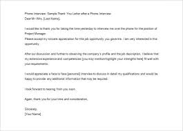 Thank You Letter After Job Interview – 10+ Free Sample, Example ... A dictatorial and ungrateful supervisor tends to work forcefully because he is not respected! You can use this sample template to send a thank ...