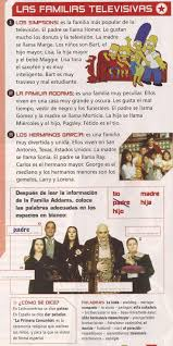 best images about spanish familia unit family tv families