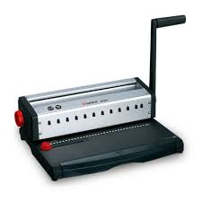 Comb Binding Machine <b>B2980</b>