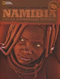 Anna Kobus, Namibia 9000 km afrykańskiej przygody - 2964896672 - oficjalne ... - 2014532_0