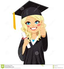 girl graduating from college clipart clipartfest girl graduation clipart