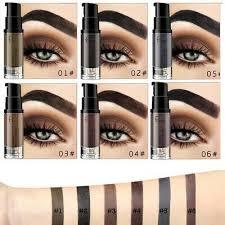 <b>Pudaier</b> Henna <b>Eyebrow</b> Dye <b>Gel</b> Waterproof Makeup Shadow For ...