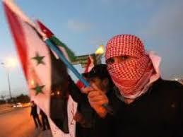 Hasil gambar untuk independence day in syria