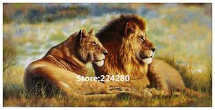 baseboard grassland butterfly kitchen balcony needleworkembroiderydiy dmc grassland animal ferocious lion ct cross s
