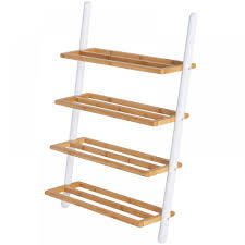 <b>Настенная полочка Xiaomi Orange</b> House Zen`s Bamboo Wall Shelf