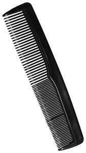 <b>Beauty Расчёска</b> для волос карманная черная — купить по ...