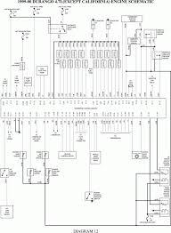 1999 dodge durango trailer wiring diagram wiring diagram dodge durango tow tail lights trailer wiring is ok 1999 dodge durango wiring diagram
