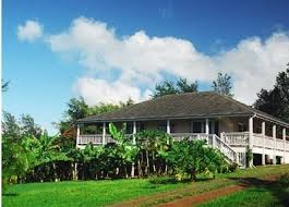 american colonial homes brandon inge: plantation style house with wraparound covered lanai
