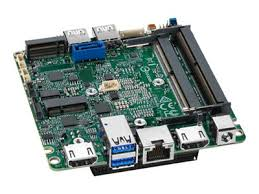 <b>motherboard</b> - UCFF - <b>Intel Core</b> i7 8650U