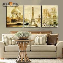 Buy cross stitch <b>triptych</b> and get free shipping on AliExpress.com