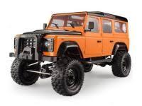 Купить <b>Радиоуправляемая машина Double</b> Eagle Land Rover ...