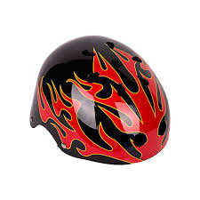 <b>Шлем</b> д/роллеров <b>CK</b> Fire Flame, XL