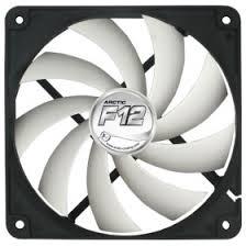 <b>Вентилятор</b> для корпуса <b>Arctic Cooling F12</b> в интернет-магазине ...