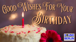Best Good Wishes For Your Birthday ❤️Great <b>new Happy Birthday</b> ...