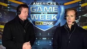 NFL on FOX America's Game of the Week - YouTube