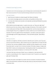 reflective essay on creativity and innovation  jpgcb reflective essay on creativity and innovation reflective essay on creativity and innovation important learning outcomes