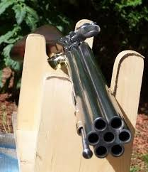 Armas de fuego Raras