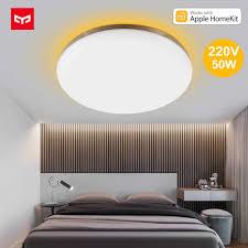 <b>YEELIGHT YLXD50YL</b> 220V <b>50W</b> Smart LED Ceiling Colored ...