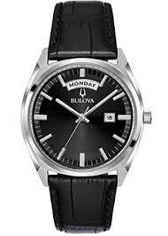 <b>Часы Bulova 96C128</b> - купить <b>мужские</b> наручные часы в ...