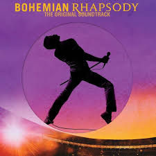 <b>САУНДТРЕК</b> - <b>BOHEMIAN</b> RHAPSODY (QUEEN) (2 LP, PICTURE ...