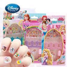 <b>Наклейки для ногтей</b> с героями мультфильмов Disney, <b>наклейки</b> ...