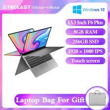 """<b>Teclast Newest</b> laptop <b>F6</b> Plus 13.3"""" Notebook 1920×1080 IPS ..."""