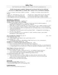 qc resume sample  help examples and templates for how to    quality control clerk resume  quality control clerk resume