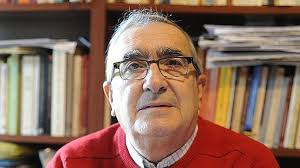 El catedrático de Literatura de la Hispalense, Rogelio Reyes, se muestra muy crítico con la situación de la Educación en Andalucía porque considera que nos ... - rogelio-reyes-educacion--644x362