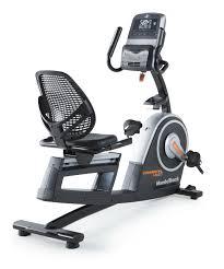 Горизонтальный <b>велотренажер NordicTrack Commercial VR21</b>