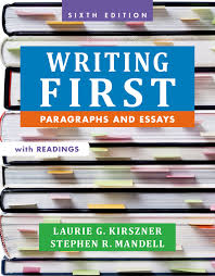 macmillan learning writing first readings sixth edition by image