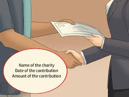 How to Donate Your Car to Charity: 11 Steps (with Pictures)