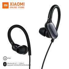 <b>Original Xiaomi</b> Sports <b>Bluetooth Headset</b> Mini Bluetooth 4.1 ...
