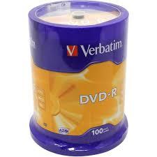 <b>Диск DVD-R Verbatim</b> 43549 — купить, цена и характеристики ...