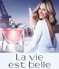 <b>Lancôme</b> | The Perfume Shop