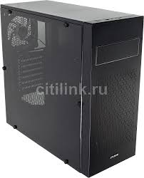 <b>Корпус ATX ZALMAN</b> N2, <b>Midi-Tower</b>, без БП, черный [n2 black]