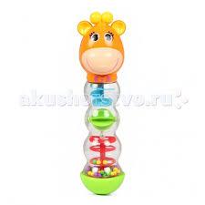 Погремушка <b>Fivestar Toys</b> Hourglass Bell - Акушерство.Ru