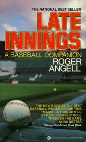 slokes reviews baseball in the jacksonian era this collection of baseball essays by roger angell details baseball during one of its pivot periods  to  an era where free agency and player