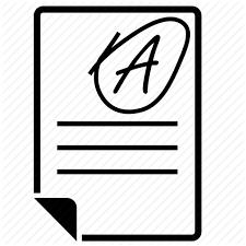 نمرات آزمون 27 آبان کلاس چهارم دبیرستان غیرانتفاعی دخترانه ی بصیرت