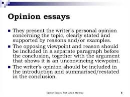 free personal opinion essays and papers    helpmepersonal opinion essays   imgur