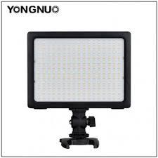 Купить накамерный <b>свет YONGNUO YN-204</b> по выгодной цене в ...