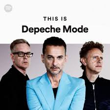 This Is <b>Depeche Mode on</b> Spotify