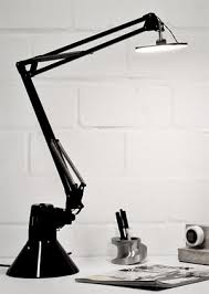 angled lamp by louis rensch anglepoise lighting