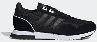 adidas <b>8K 2020</b> BLACK / Cloud White / Core Black <b>кроссовки</b> ...
