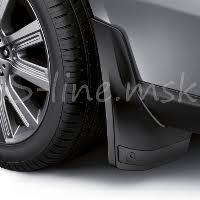 <b>Брызговики OEM комплект</b> на Mercedes-Benz ML W166 без ...