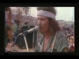 <b>Country Joe's</b> Anti Vietnam War Song Woodstock - YouTube