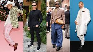 GQ's 50 best-dressed men of <b>2020</b> | <b>British</b> GQ