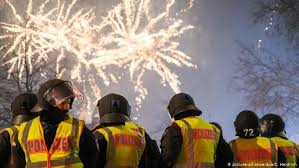 Could Germany ban personal <b>fireworks</b>? | Germany| News and in ...