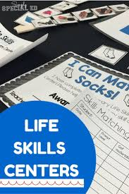 best images about life skills special education why i started a life skills activities center in my special education classroom and why