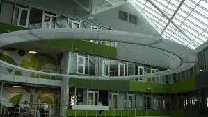 unilever main office. at unileveru0027s hamburg headquarters sustainability is a side effect unilever main office t
