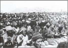 çanakkale savaşında dua edenler